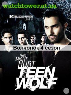 смотреть онлайн волчонок 5 сезон 19 серия